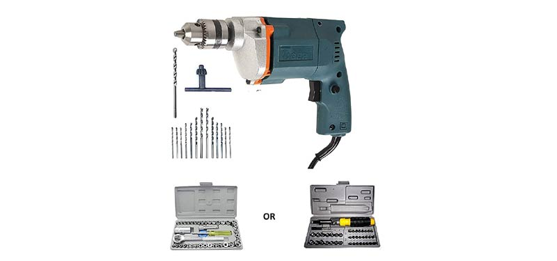 Generic SK1308 10mm Drill