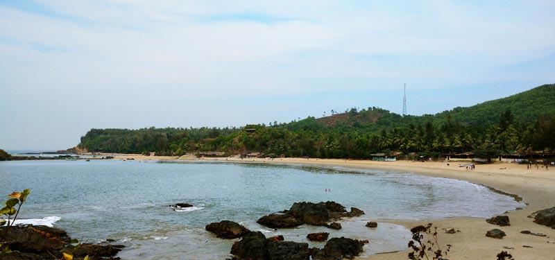 Gokarna Honeymoon Destination