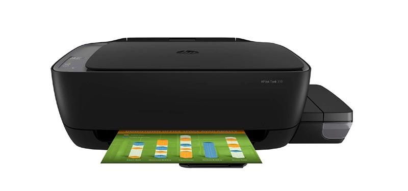 HP 310 Ink Tank Printer