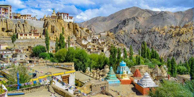Ladakh Summer Holidays