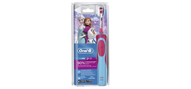 Oral B Kids Frozen