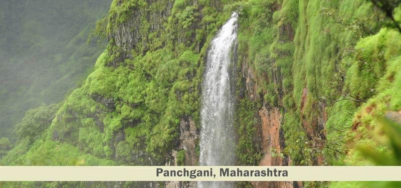 Panchgani Maharashtra