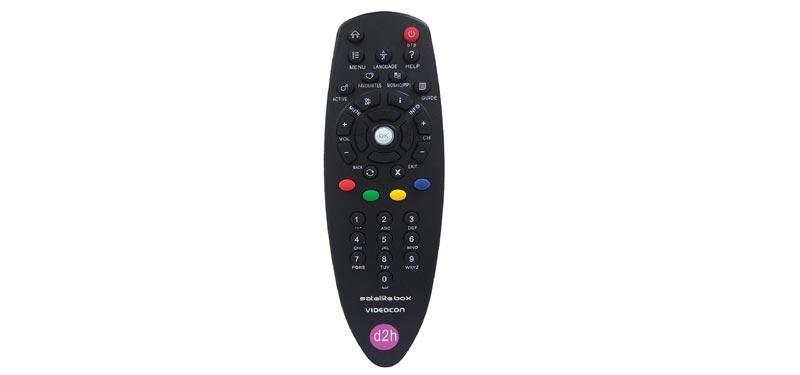 Sharp Plus EHOP Remote