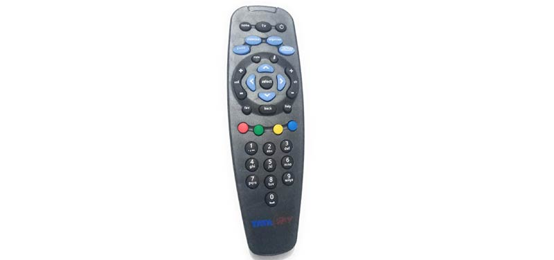 Veena Global Remote Control