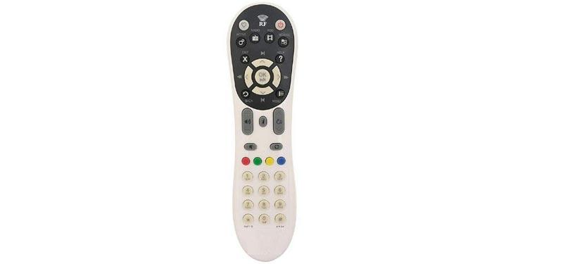 e-Remote DRS Videocon D2h Remote