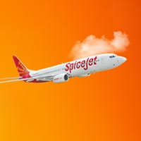 SpiceJet Student Offers
