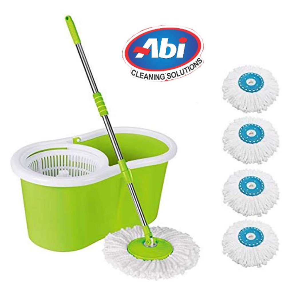 Abi Cleaning Solutions Mop Floor Cleaner