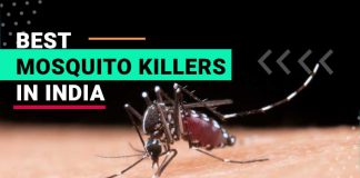 Best Mosquito Killers in India