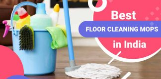 Best Floor Cleaning Mops