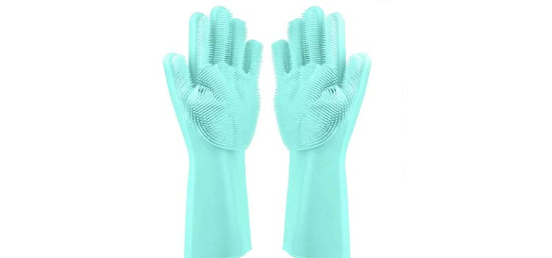 Cartshopper Dishwashing gloves