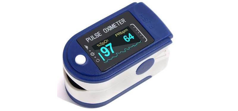 AccuSure Pulse Oximeter