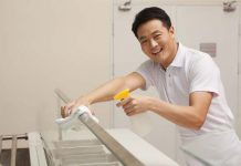 Best Disinfectant Spray