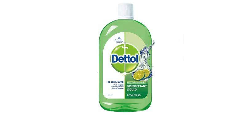 Dettol Disinfectant Cleaner