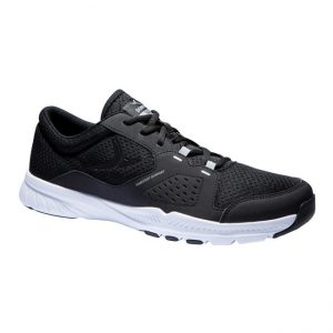 Domyos- Mens Basic Fitness Shoes