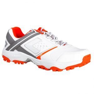 FLX- KIDS ANTI ABRASION CRICKET SHOES CS 300