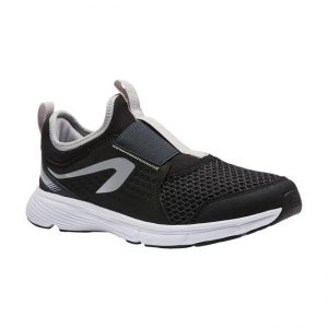 Kalenji- RUN SUPPORT EASY KIDS ATHLETICS SHOES