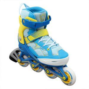 Oxelo- Fit 3 Kids Inline Skates