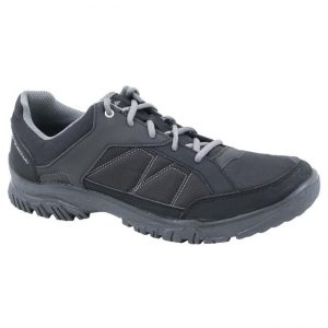 Quechua- Mens Hiking Shoes NH100