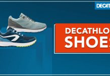 Decathlon Shoes