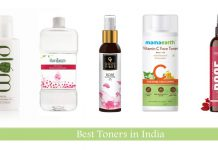 Best Toners in India