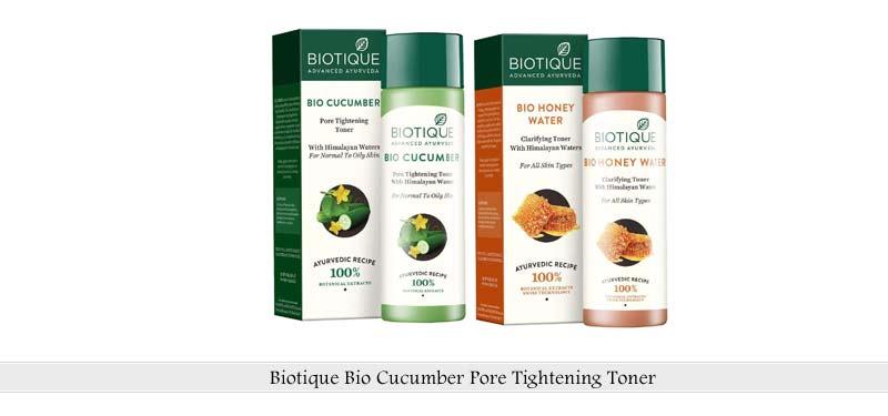 Biotique Tightening Toner