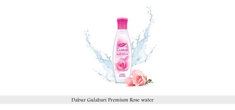 Dabur Gulabari Rosewater