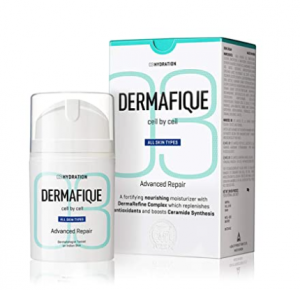 Dermafique Advanced Repair Face Moisturizer