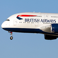 British Airways Student Offer