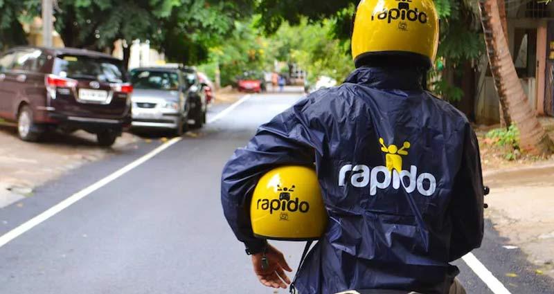 Rapido Bike Taxis
