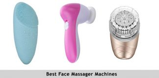 Best Face Massager Machines