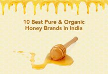 Best Pure & Organic Honey Brands