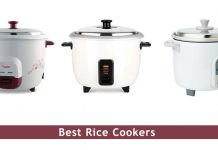 Best Rice Cookers
