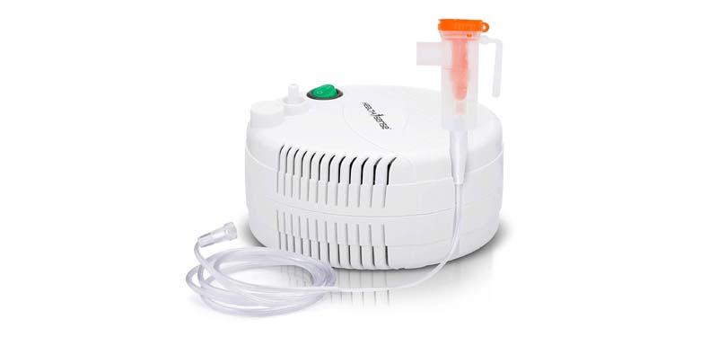 HealthSense Pulmo Elite Nebulizer