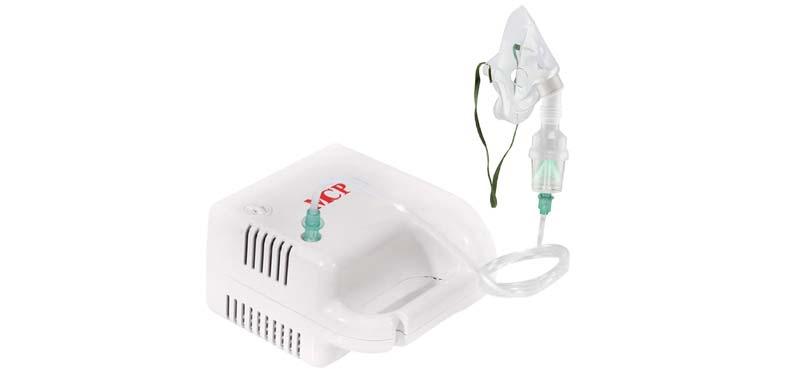 MCP Compressor Nebulizer