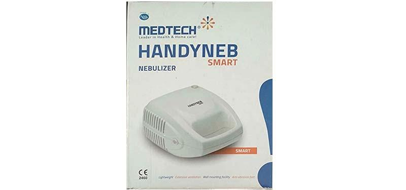 Nulife Handyneb Compressor Nebulizer