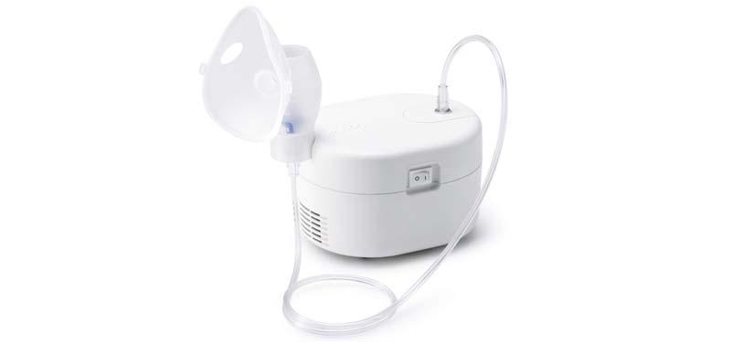 Omron Ultra Compact Nebulizer