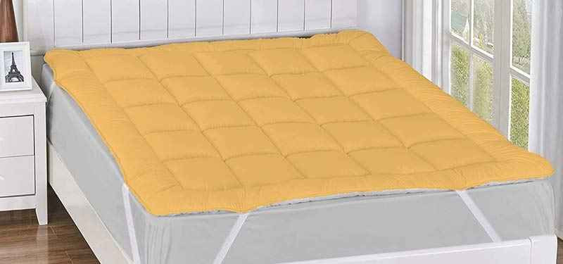 AVI Super Soft Mattress Topper