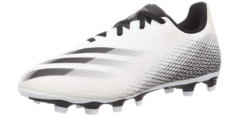 Adidas X Ghosted Football Shoes