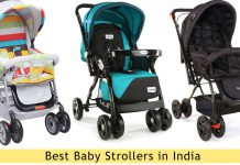 Best Baby Strollers India