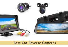Best Car Reverse Cameras