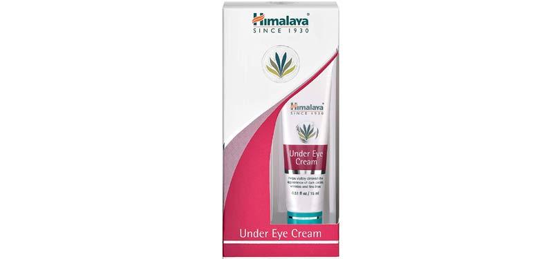 Himalaya Herbal Under Eye Cream