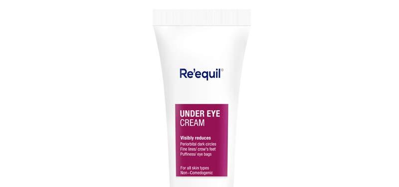 Re Equil Under Eye Cream