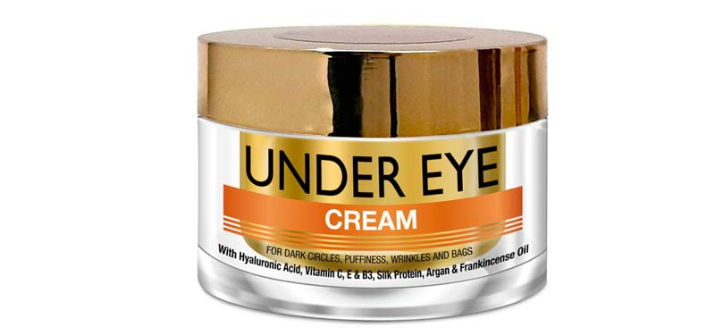 St. Botanica Pure Radiance Under Eye Cream