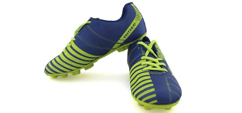 Vector X Volt Football Shoe
