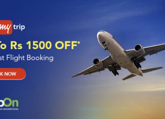 makemytrip 1500 off