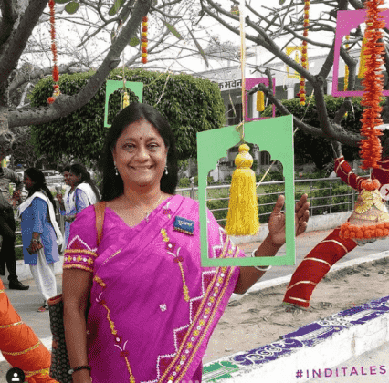 Anuradha-Goyal