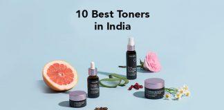 Best Toners in India