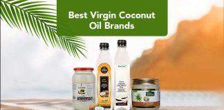 Best Virgin Coconut Oil Brands in India