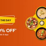 Swiggy Coupons Deals