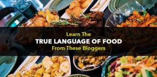 Fabulous Food Bloggers in India